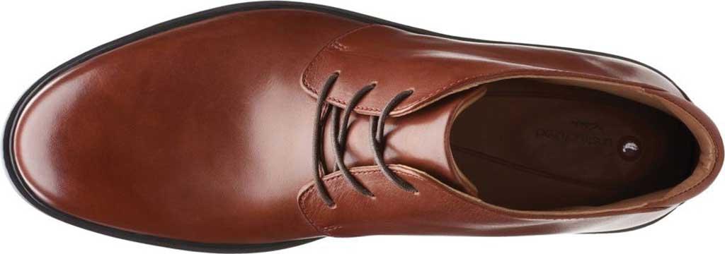 Men's Clarks Un Tailor Ankle Boot, , large, image 5