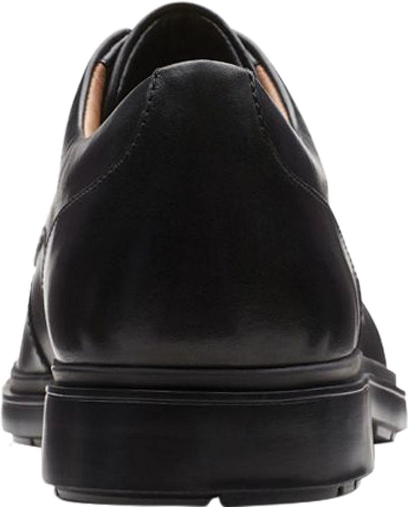 Men's Clarks Un Tailor Cap Toe Oxford, , large, image 4