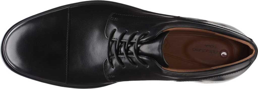 Men's Clarks Un Tailor Cap Toe Oxford, , large, image 5