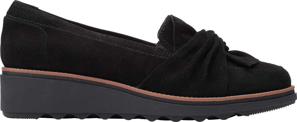 Women's Clarks Sharon Dasher Platform Loafer, , large, image 2