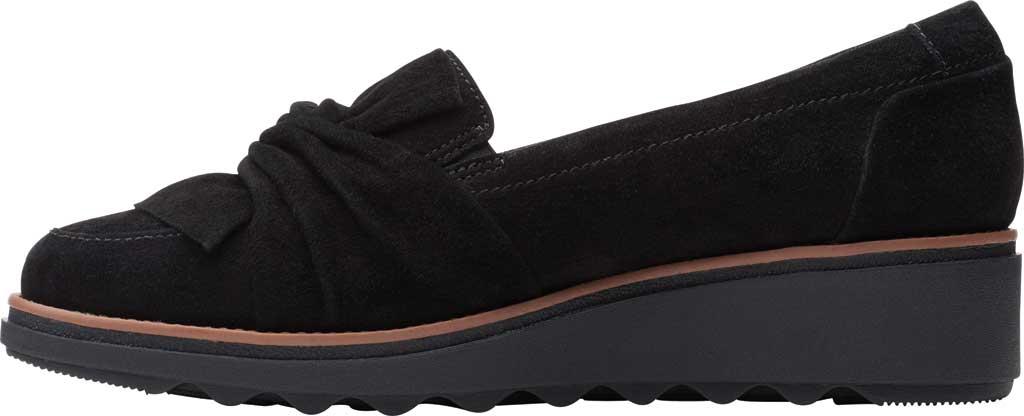 Women's Clarks Sharon Dasher Platform Loafer, , large, image 3