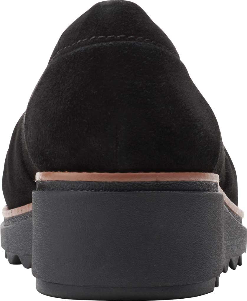 Women's Clarks Sharon Dasher Platform Loafer, , large, image 4