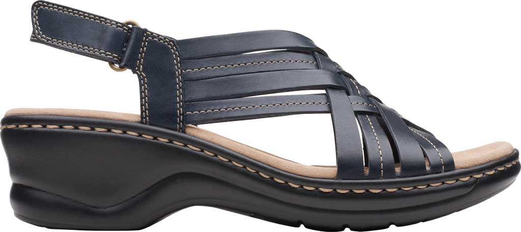 Women's Clarks Lexi Carmen Slingback Sandal, , large, image 2