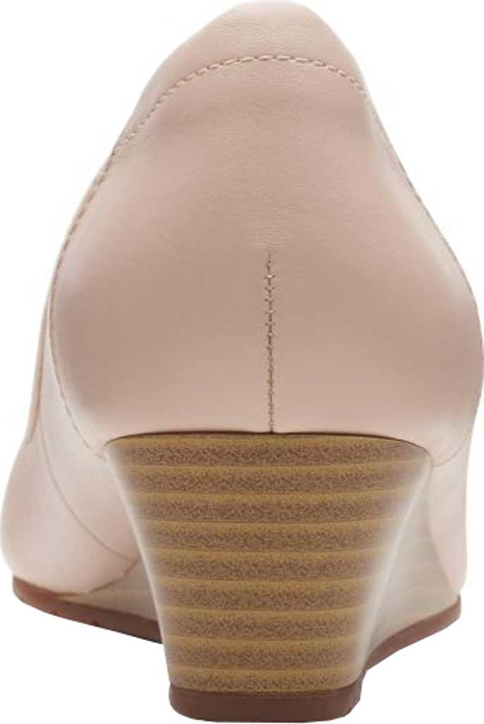 Women's Clarks Mallory Charm Wedge Pump, , large, image 4