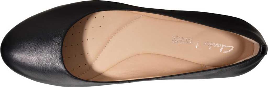 Women's Clarks Grace Piper Ballet Flat, , large, image 5