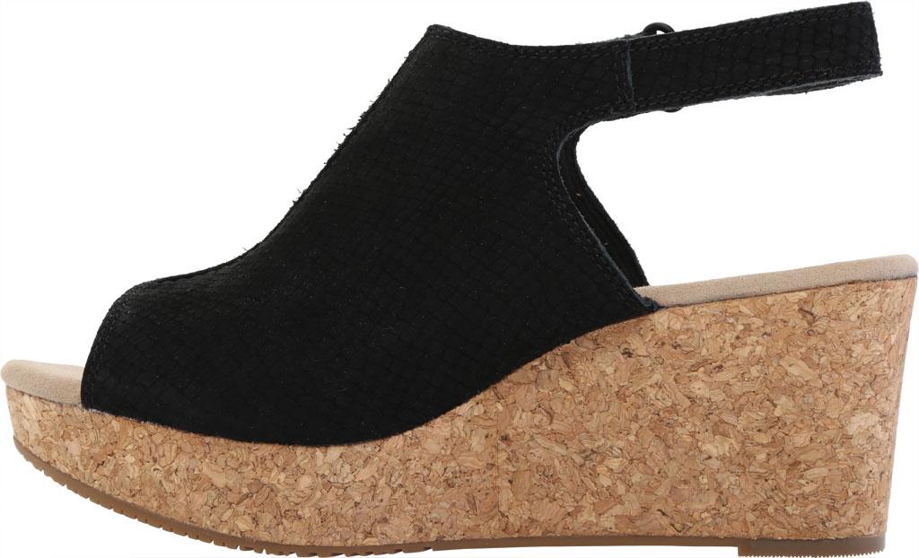 Women's Clarks Annadel Joy Wedge Sandal, , large, image 3