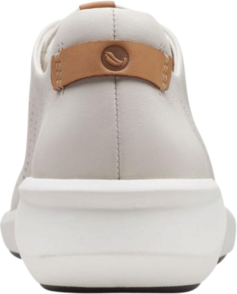 Women's Clarks Un Rio Tie Sneaker, , large, image 4