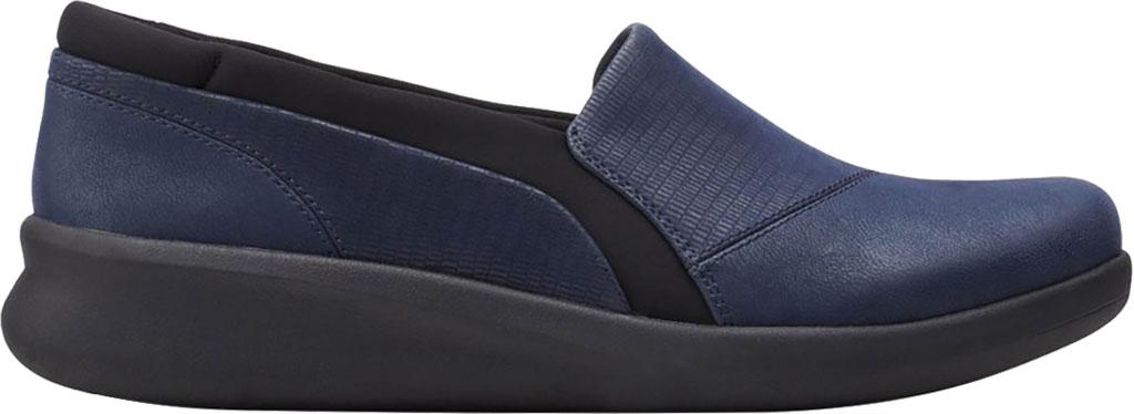 Women's Clarks Sillian 2.0 Eve Sneaker, , large, image 2