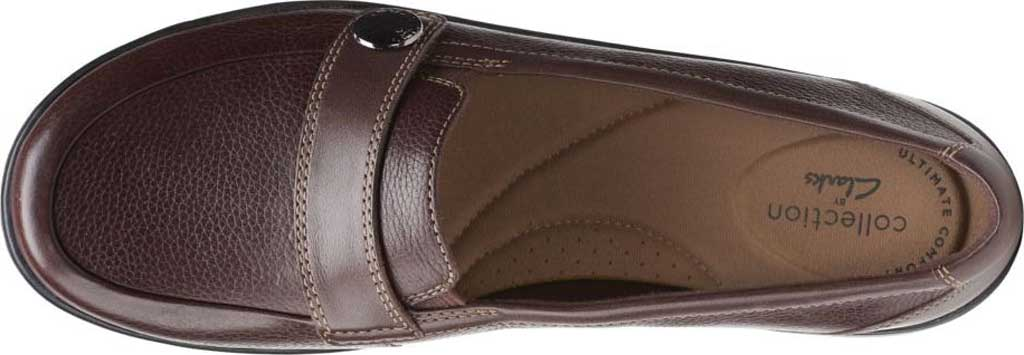 Women's Clarks Cora Daisy Loafer, , large, image 5