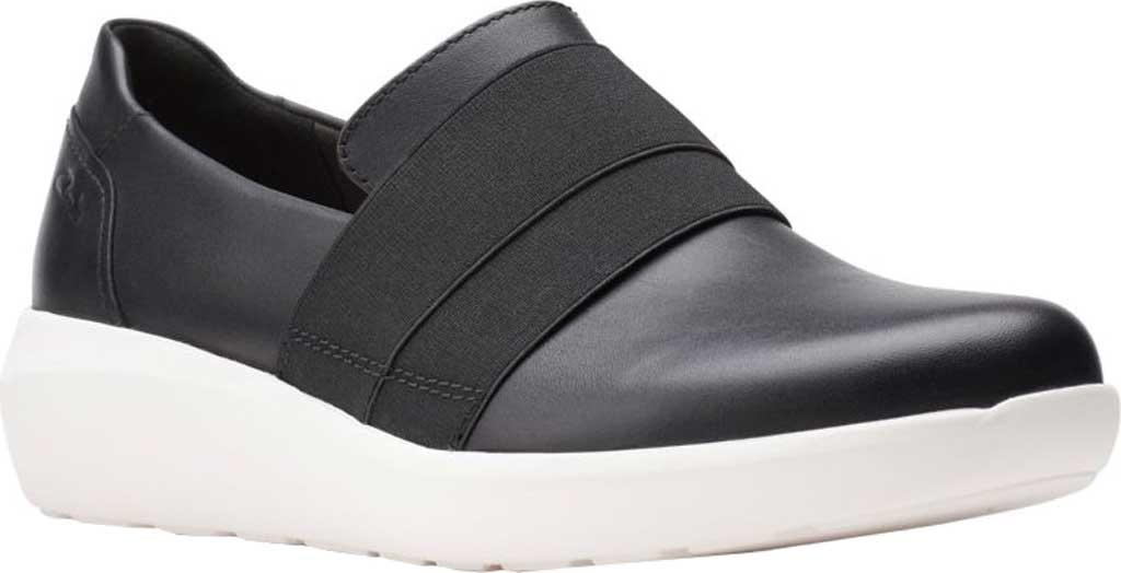 Women's Clarks Kayleigh River Slip On Sneaker, , large, image 1