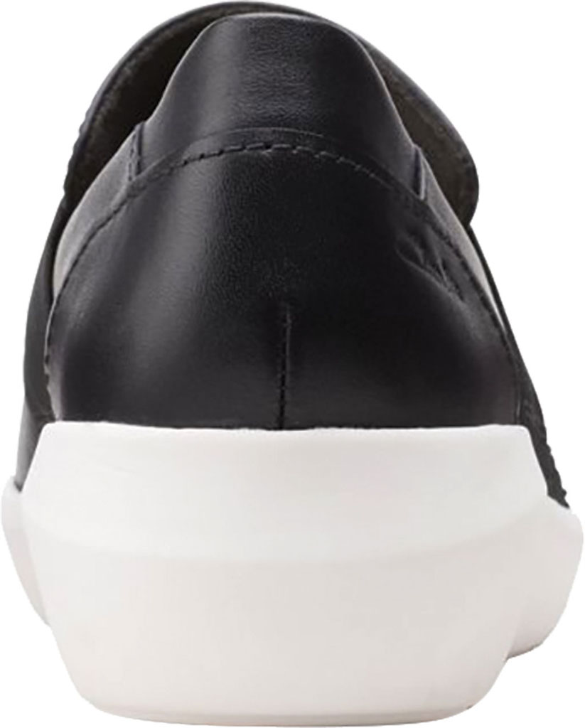 Women's Clarks Kayleigh River Slip On Sneaker, , large, image 4