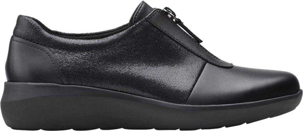 Women's Clarks Kayleigh Sail Sneaker, , large, image 2