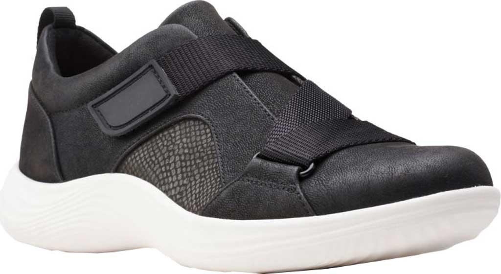 Women's Clarks Lulu Go Sneaker, , large, image 1