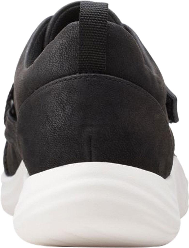 Women's Clarks Lulu Go Sneaker, , large, image 4