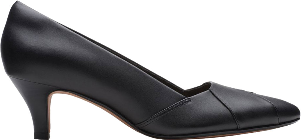 Women's Clarks Linvale Sage Pointed Toe Pump, , large, image 2