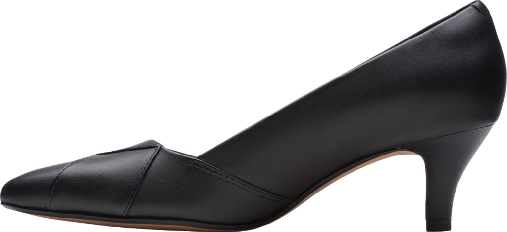 Women's Clarks Linvale Sage Pointed Toe Pump, , large, image 3