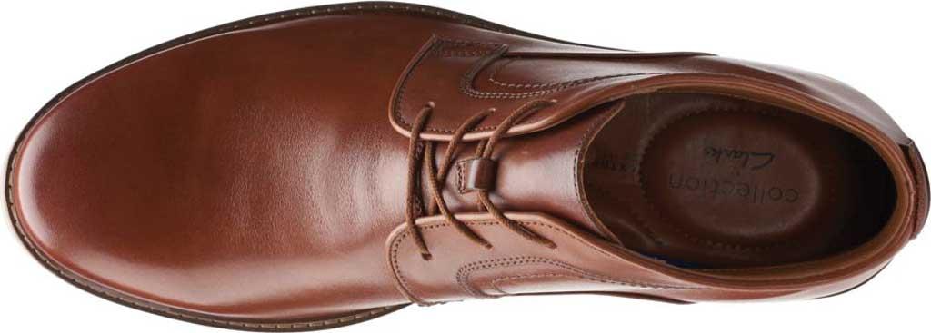 Men's Clarks Bayhill Mid Chukka Boot, , large, image 5