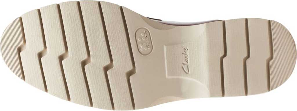 Men's Clarks Bayhill Mid Chukka Boot, , large, image 6