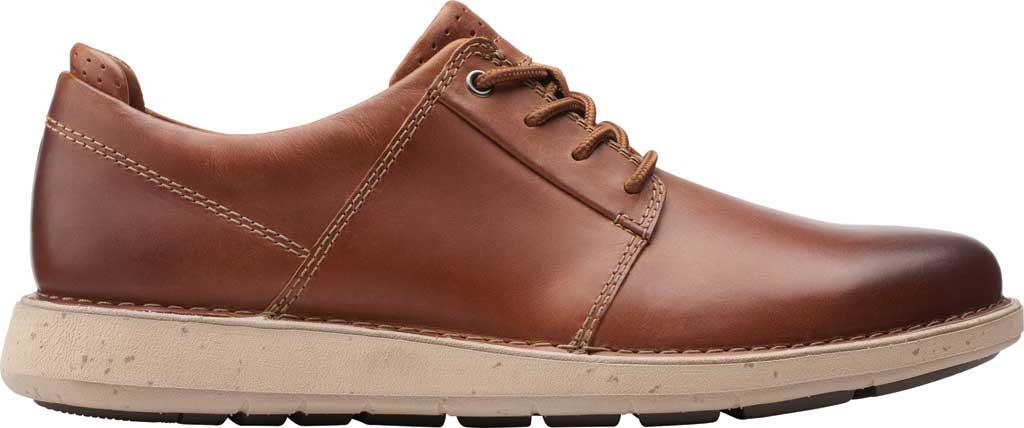 Men's Clarks Un Larvik Lace 2 Sneaker, , large, image 2