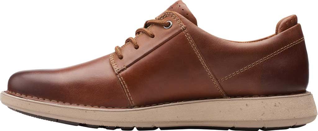 Men's Clarks Un Larvik Lace 2 Sneaker, , large, image 3