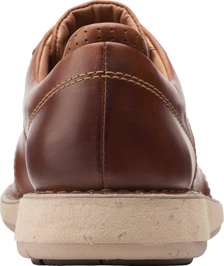 Men's Clarks Un Larvik Lace 2 Sneaker, , large, image 4