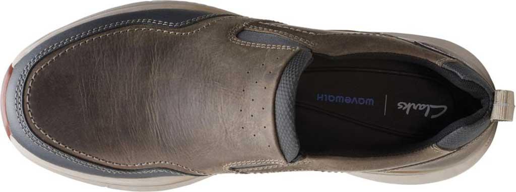 Men's Clarks Wave 2.0 Edge Slip On Sneaker, , large, image 5