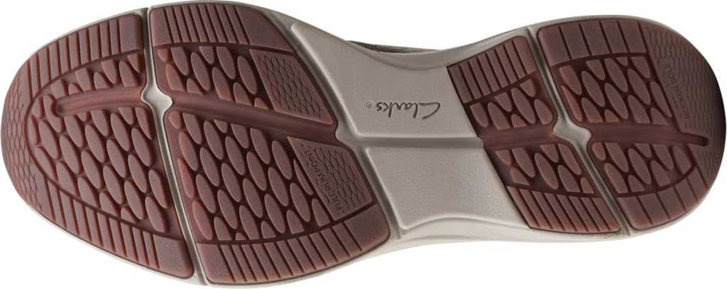 Men's Clarks Wave 2.0 Edge Slip On Sneaker, , large, image 6