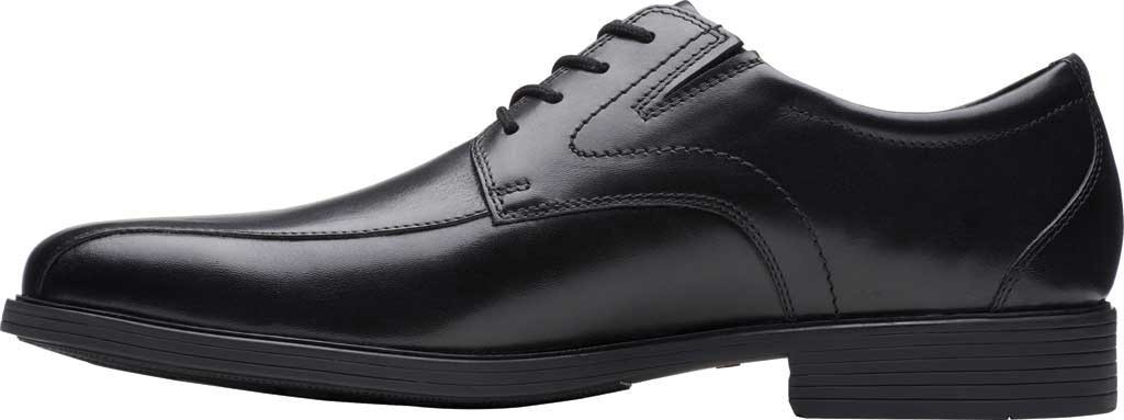 Men's Clarks Whiddon Pace Bicycle Toe Oxford, , large, image 3