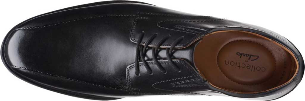 Men's Clarks Whiddon Pace Bicycle Toe Oxford, , large, image 5