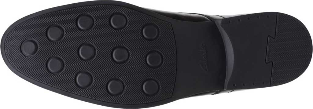 Men's Clarks Whiddon Pace Bicycle Toe Oxford, , large, image 6
