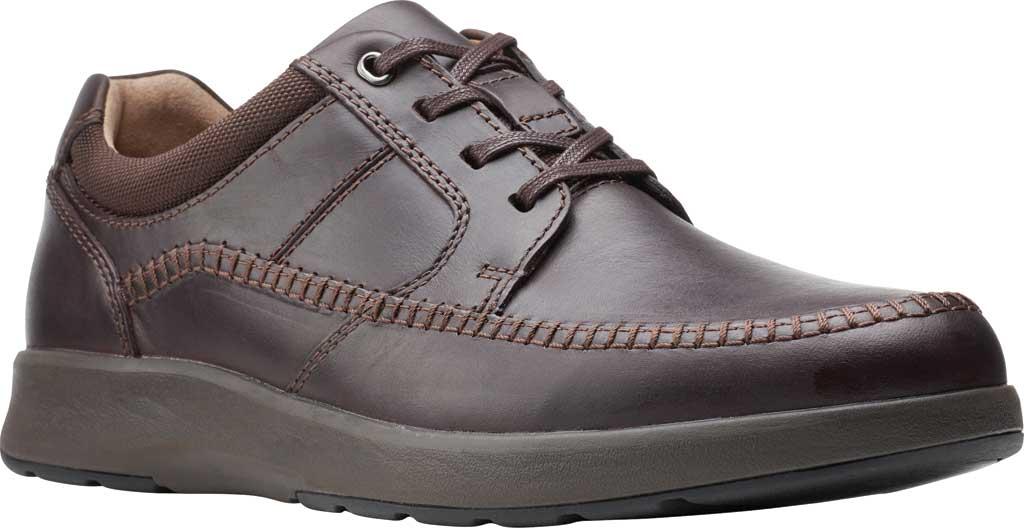 Men's Clarks Un Trail Apron Sneaker, , large, image 1
