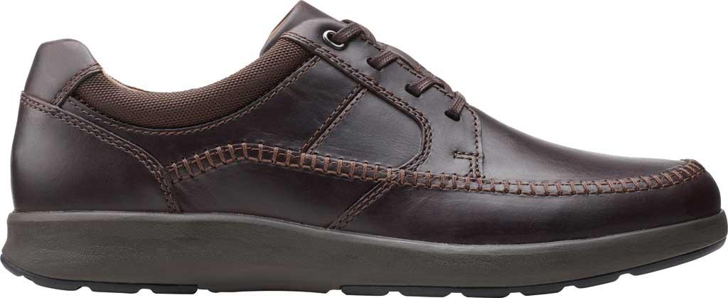 Men's Clarks Un Trail Apron Sneaker, , large, image 2
