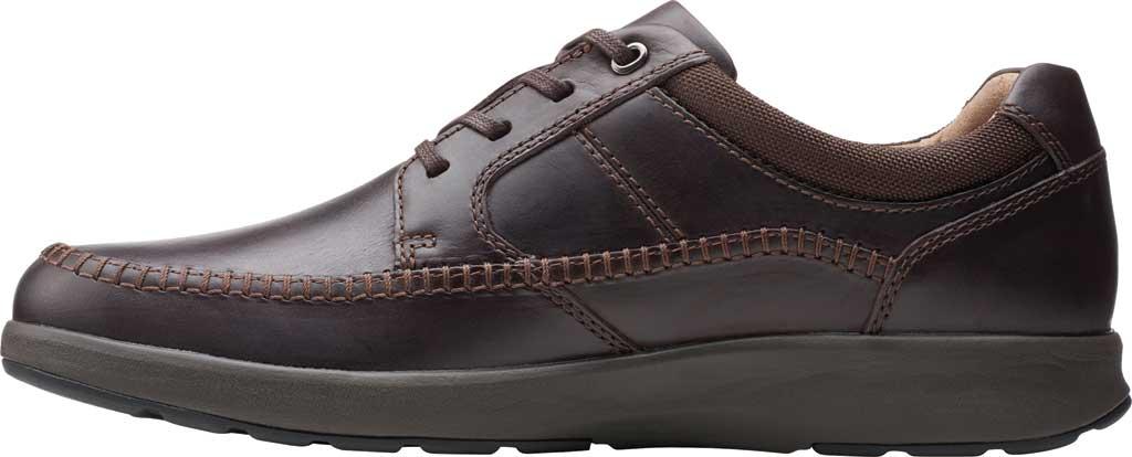 Men's Clarks Un Trail Apron Sneaker, , large, image 3