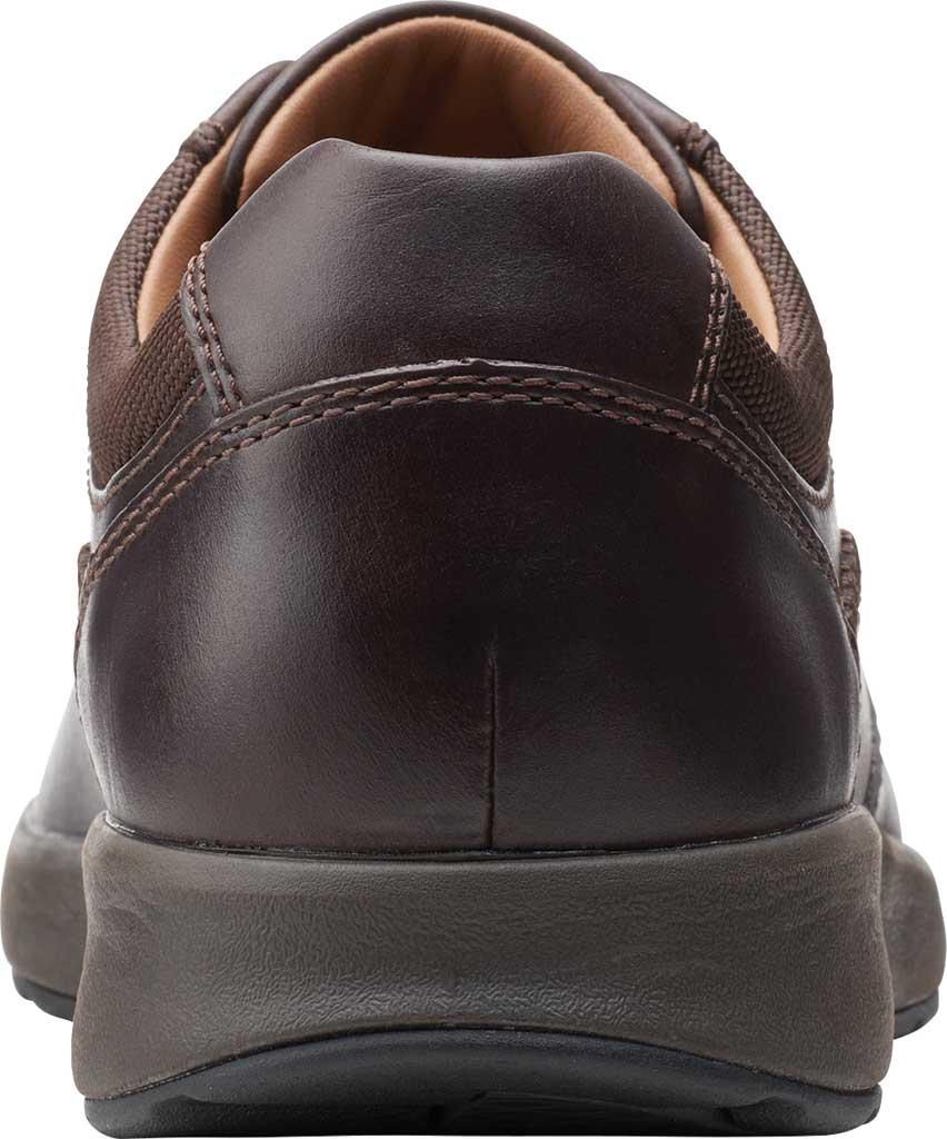 Men's Clarks Un Trail Apron Sneaker, , large, image 4