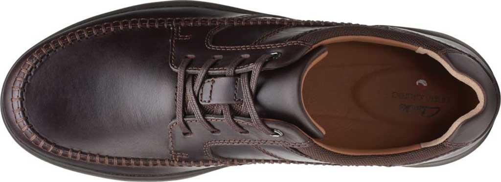 Men's Clarks Un Trail Apron Sneaker, , large, image 5