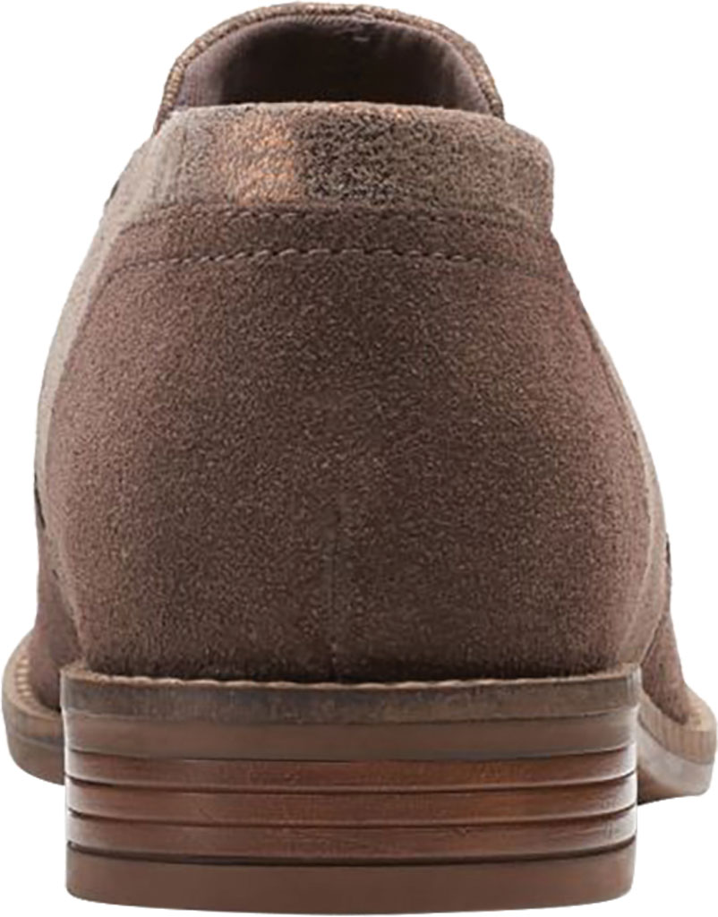 Women's Clarks Camzin Mix Ankle Bootie, , large, image 4