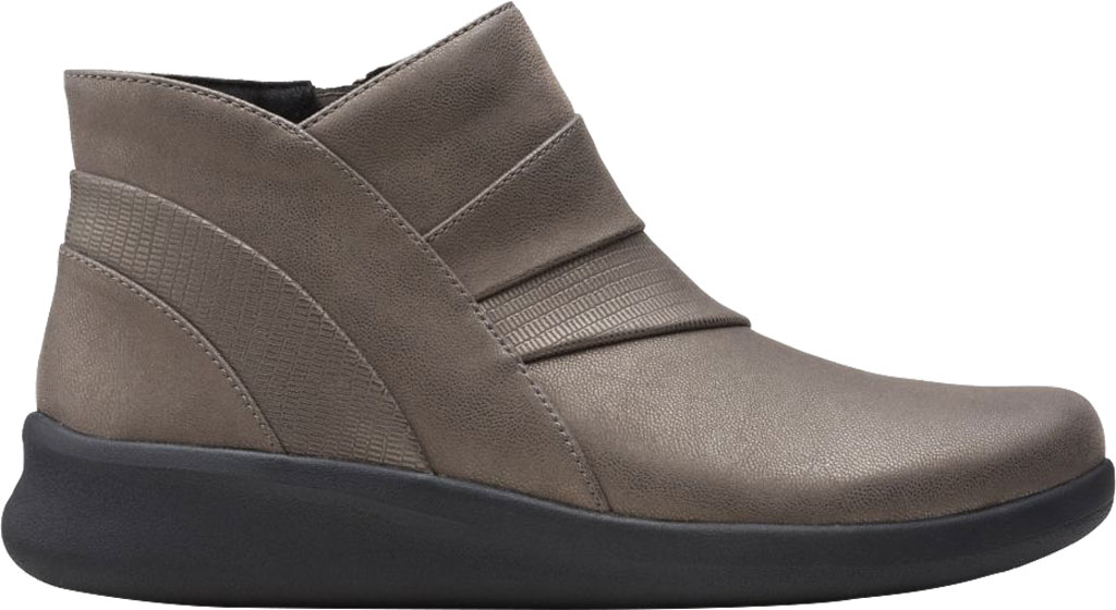 Women's Clarks Sillian 2.0 Rise Ankle Bootie, , large, image 2