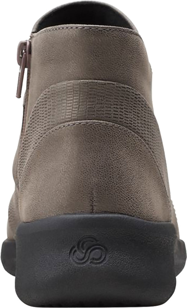 Women's Clarks Sillian 2.0 Rise Ankle Bootie, , large, image 4