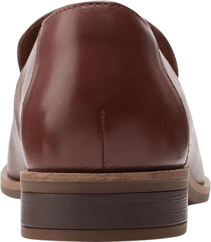 Women's Clarks Trish Style Smoking Loafer, , large, image 4