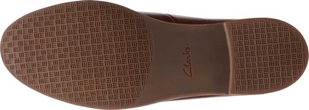Women's Clarks Trish Style Smoking Loafer, , large, image 6