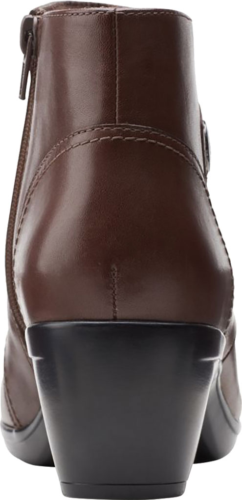 Women's Clarks Emily Calle Ankle Bootie, , large, image 4