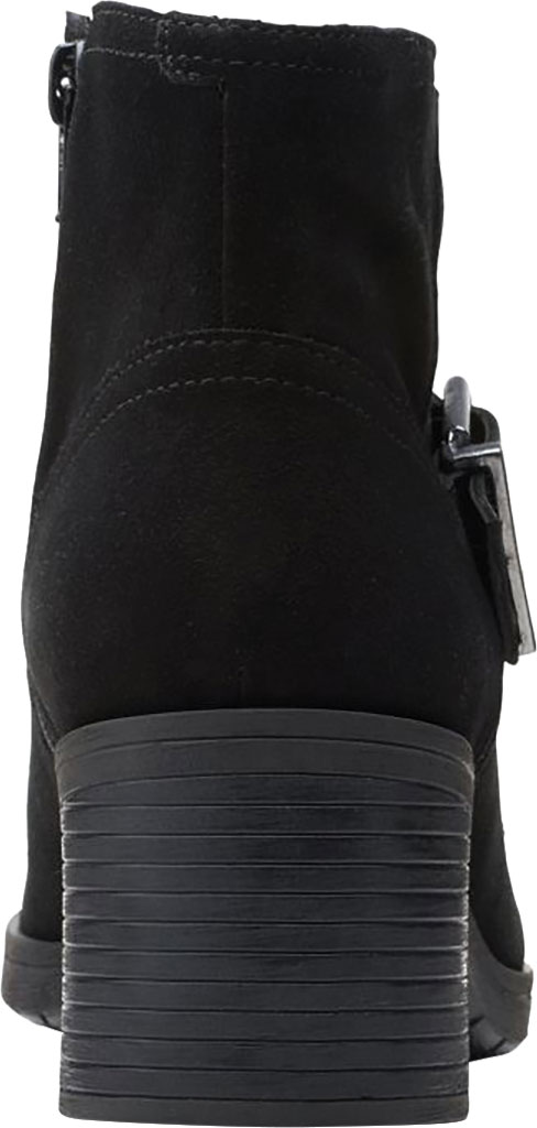 Women's Clarks Hollis Star Ankle Bootie, , large, image 4