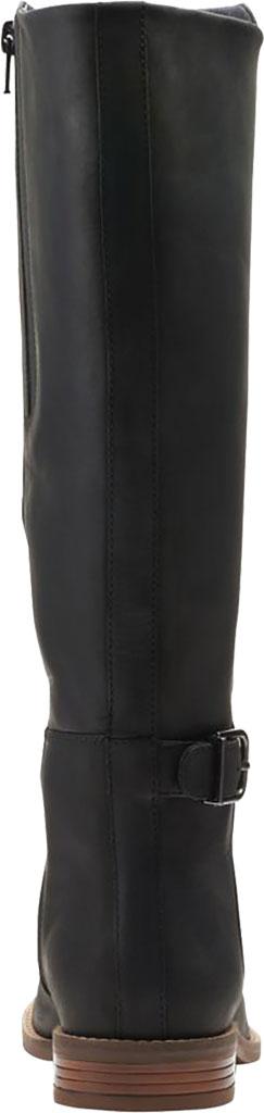 Women's Clarks Camzin Branch Wide Calf Knee High Boot, , large, image 4