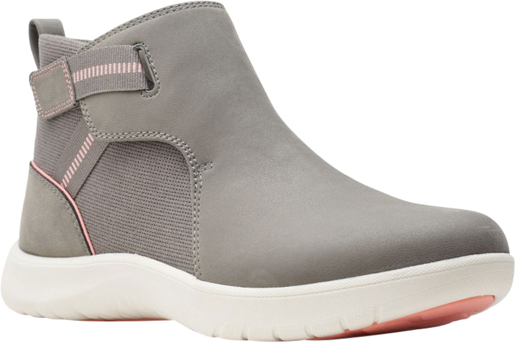 Women's Clarks Adella Cove Ankle Boot, , large, image 1
