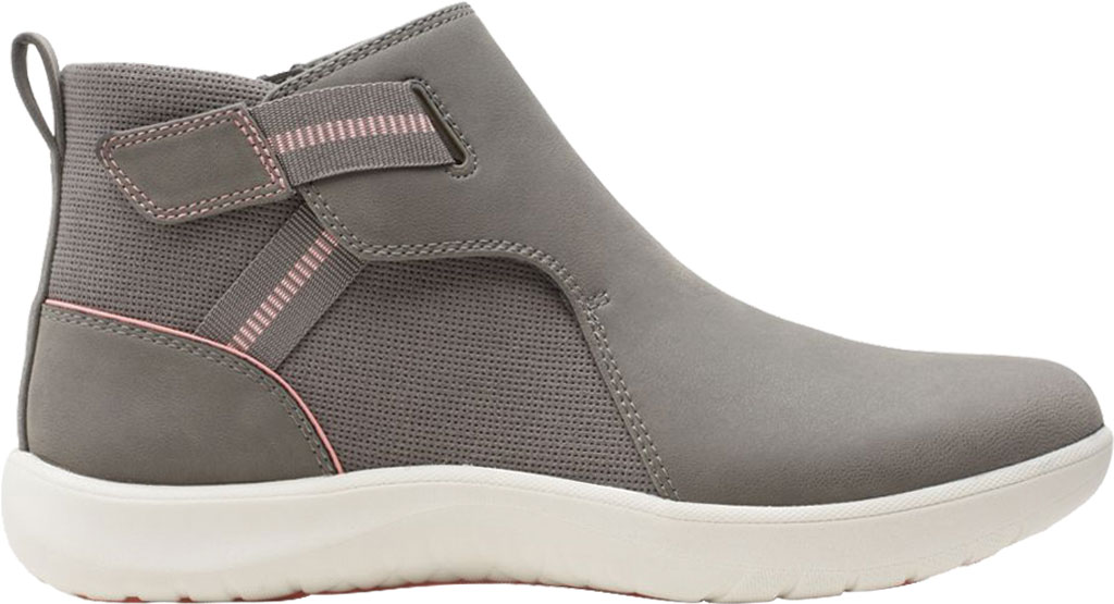 Women's Clarks Adella Cove Ankle Boot, , large, image 2