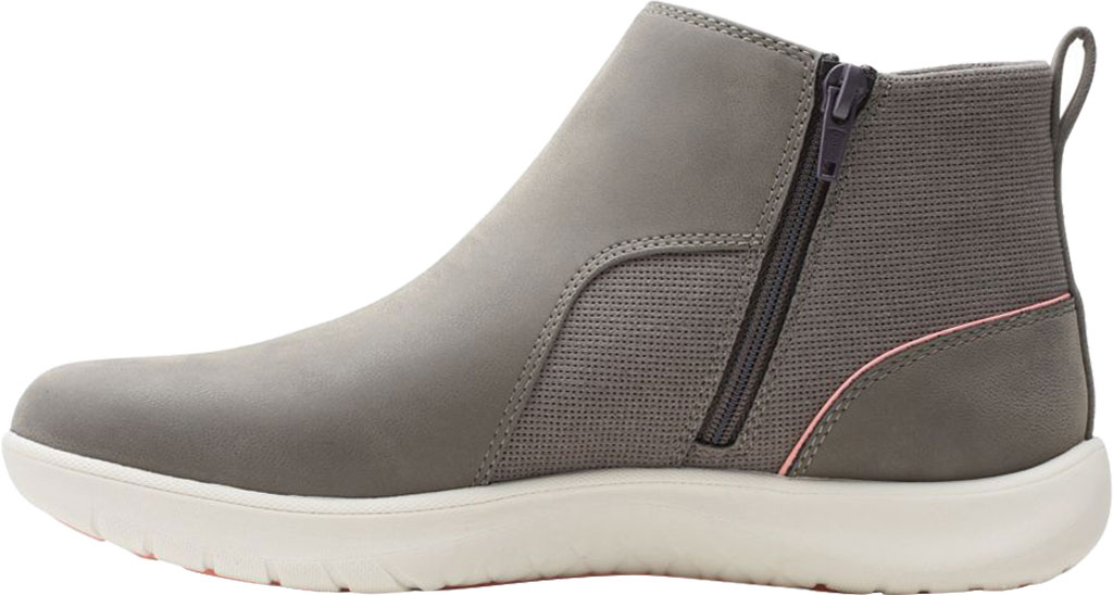 Women's Clarks Adella Cove Ankle Boot, , large, image 3