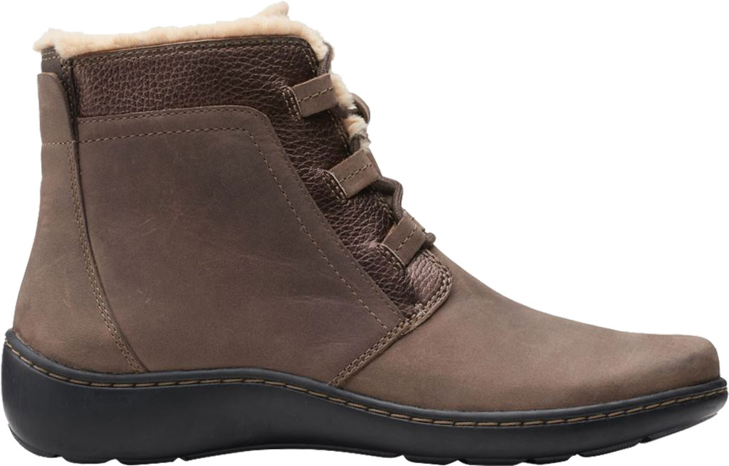 Women's Clarks Cora Chai Ankle Bootie, , large, image 2