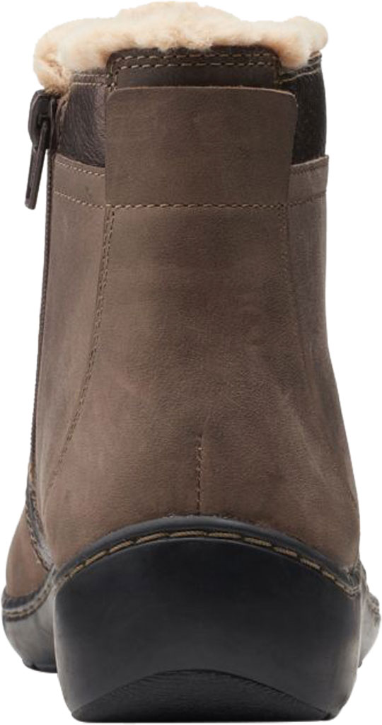 Women's Clarks Cora Chai Ankle Bootie, , large, image 4