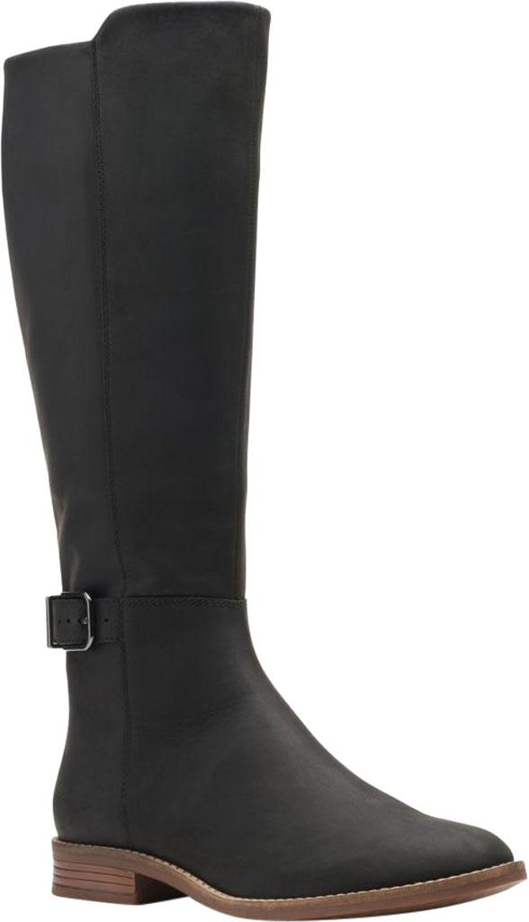 Women's Clarks Camzin Branch Knee High Boot, , large, image 1