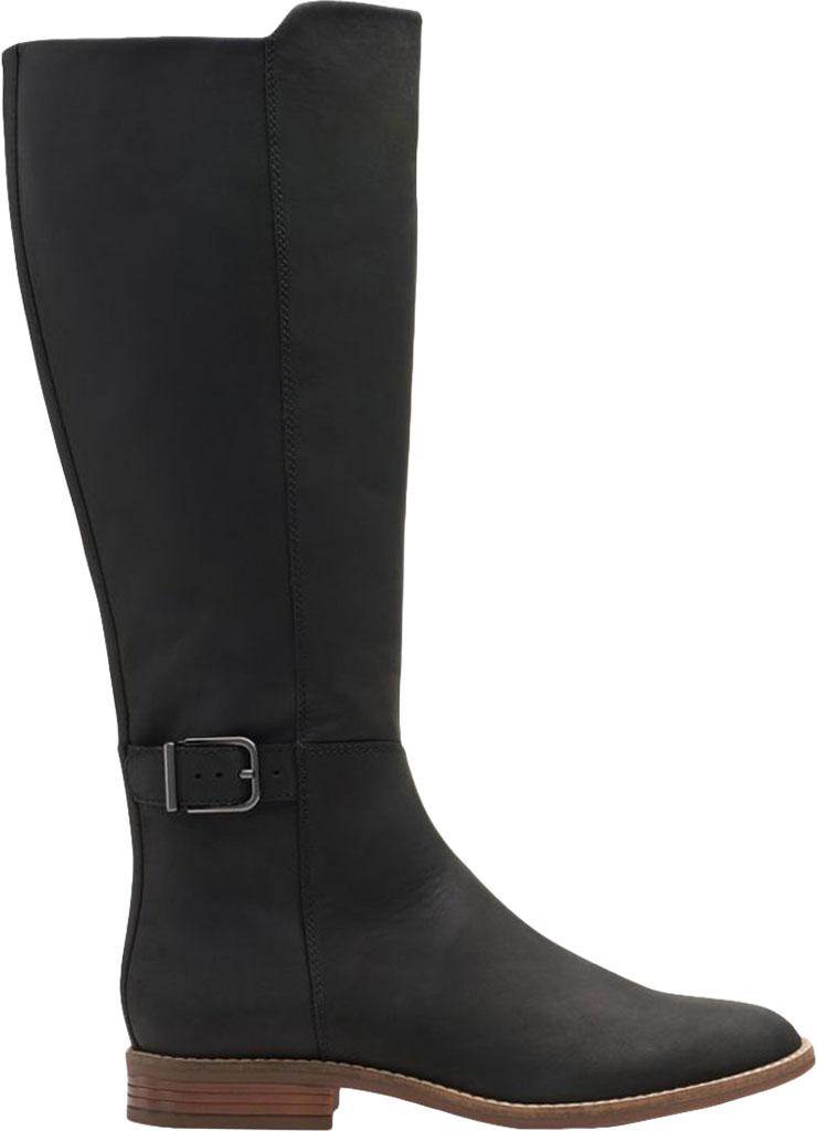 Women's Clarks Camzin Branch Knee High Boot, , large, image 2